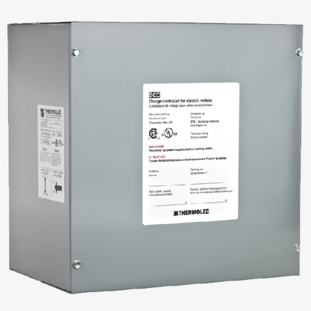 energy management systems DCC-9